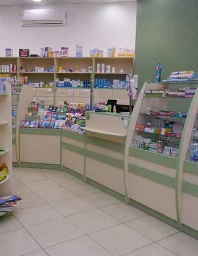 Аптека вейпарк путилково